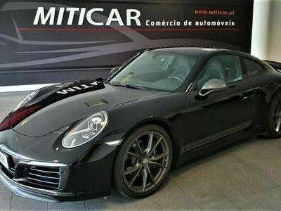 usado Porsche 911 Carrera T PDK