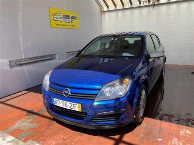 usado Opel Astra 1.4 Elegance