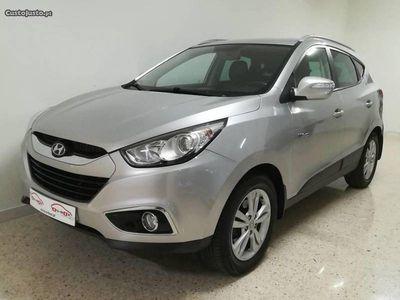 usado Hyundai ix35 1.7 CRDi VGT Style