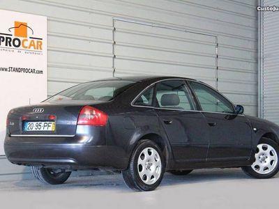 usado Audi A6 1.9 TDI - 98