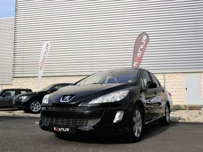 usado Peugeot 308 1.4 16V Executive
