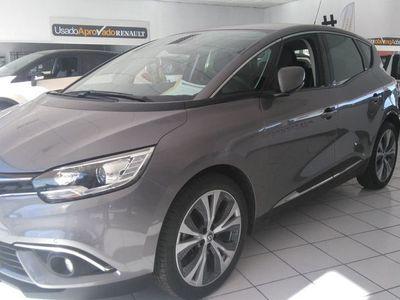 usado Renault Scénic Intensse