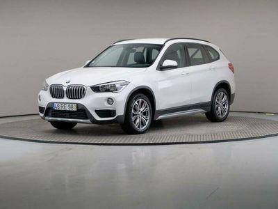 usado BMW X1 20 d sDrive Line xLine