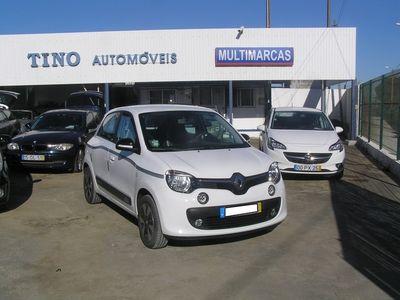 usado Renault Twingo LIMITED EDITION