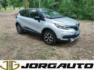 usado Renault Captur 0.9 TCe Exclusive GPS