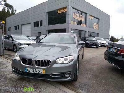 usado BMW 525 Série 5 d Touring Auto