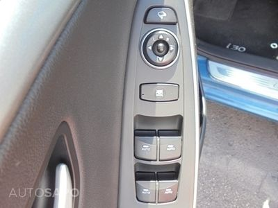 usado Hyundai i30 1.6 crdi style