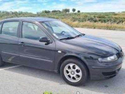 usado Seat Toledo Diesel