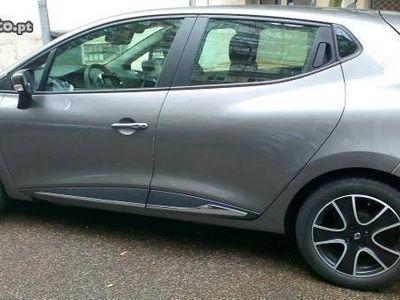 gebraucht Renault Clio 0.9 TCE Dynamique