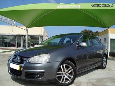 brugt VW Jetta 1.9 Tdi Nacional