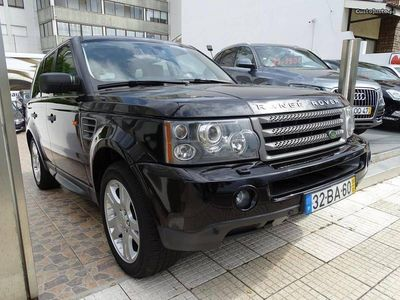 usado Land Rover Range Rover Sport 2.7TDV6 HSE