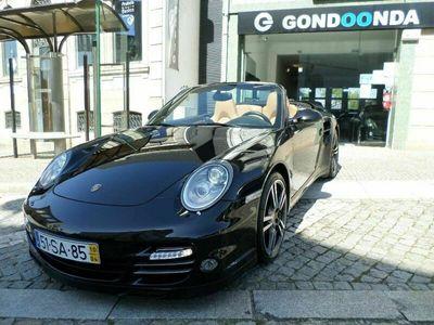 usado Porsche 997 Turbo CABRIO SERIE 2 PDK