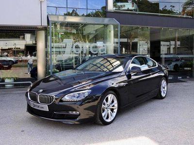 usado BMW 640 D 313CV