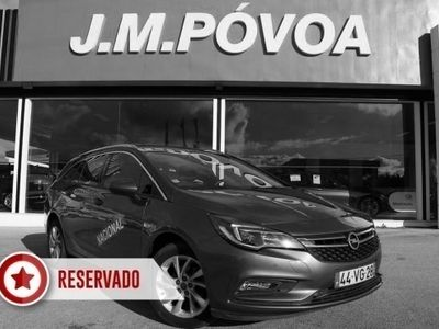 usado Opel Astra Sports Tourer 1.0 EcoTec Innovation S/S