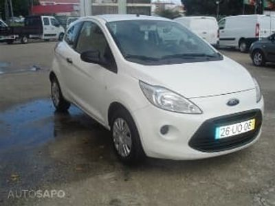 usado Ford Ka 1.2 City (69cv) (3p)
