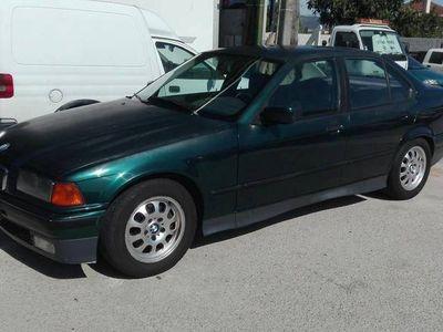 usado BMW 325 TD
