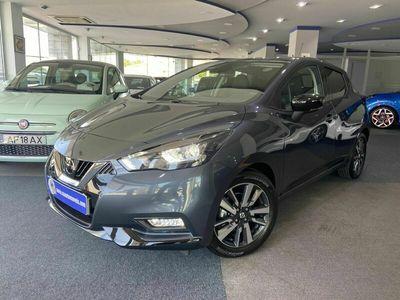 usado Nissan Micra 1.0 IG-T N-Design Black