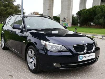 usado BMW 520 d Touring Cx. Autom.