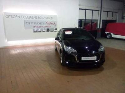 usado Citroën DS3 Cabriolet 1.6 BlueHDi Be Chic