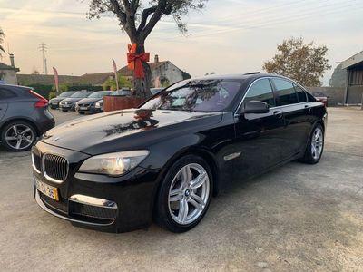 gebraucht BMW 730 PACK M