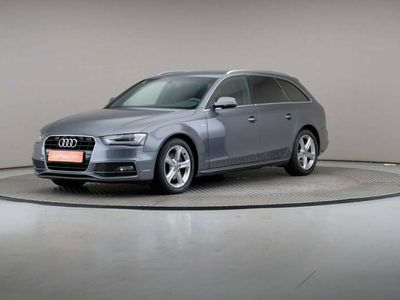 usado Audi A4 Avant 2.0 TDi Business Line S-line 150cv