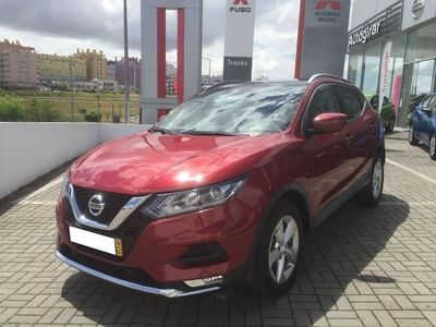 used Nissan Qashqai 1.5dci N-CONNECTA BUSINESS