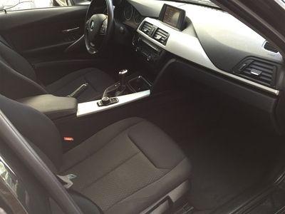 gebraucht BMW 318 Série 3 d Touring (143cv) (5p)