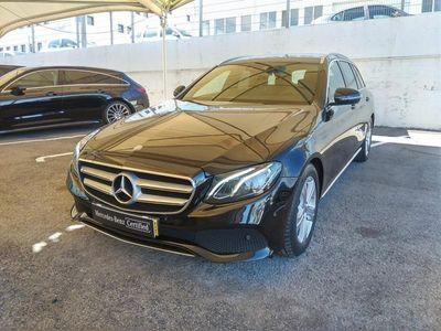 usado Mercedes E220 ClasseStation Avantgarde (194cv) (5p)