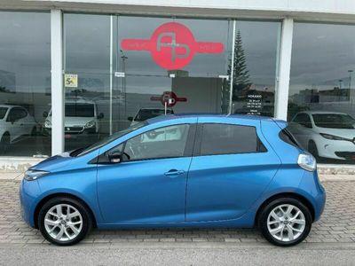 usado Renault Zoe Intens 40