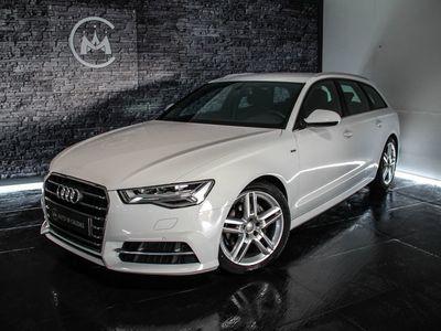 usado Audi A6 Avant S Line