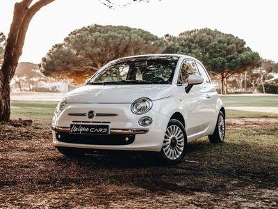 usado Fiat 500 ---