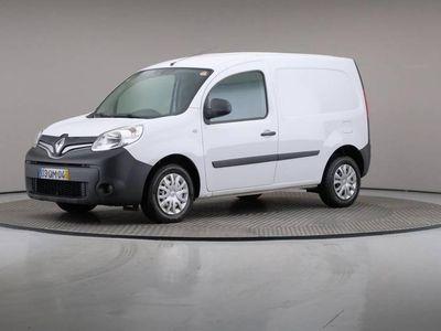 usado Renault Kangoo 1.5 dCi Confort