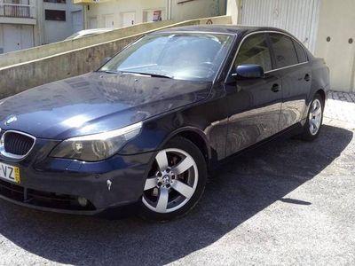 gebraucht BMW 530 Sport