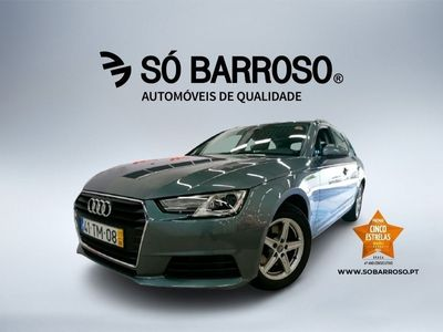 usado Audi A4 Avant 2.0 TDi Sport S-Tronic