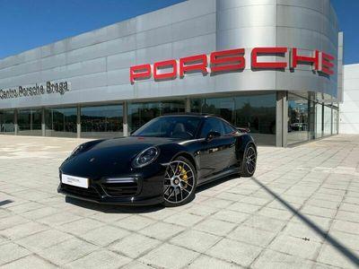 usado Porsche 911 Turbo S