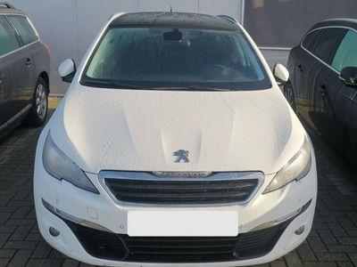usado Peugeot 308 SW 1.6 BlueHdi Executive 120cv