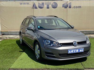 usado VW Golf Variant 1.6 Tdi TrendLine