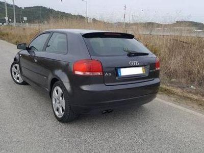 usado Audi A3 2.0 tdi s-line