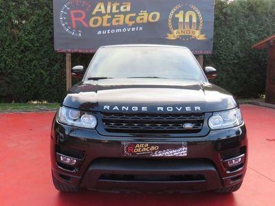 usado Land Rover Range Rover Sport Sport HSE HYBRID 340CV