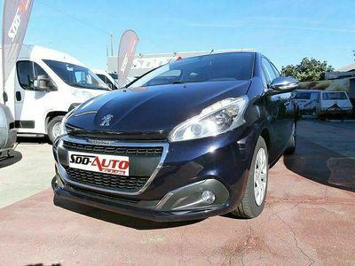 usado Peugeot 208 1.6 BlueHDi Allure