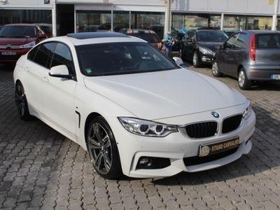 usado BMW 420 Gran Coupé d p.m auto