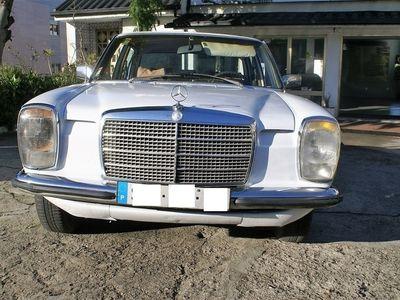 usado Mercedes 240