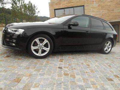 usado Audi A4 AVANT 177CV 12 - 12
