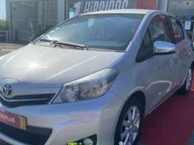usado Toyota Yaris Gasolina