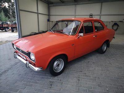 usado Ford Escort MK I 1300