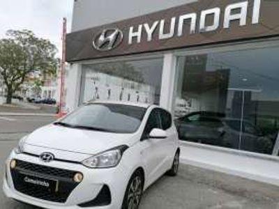 usado Hyundai i10 1.0 Style (67cv) (5p)