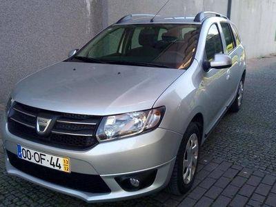 usado Dacia Logan 1.5 dci