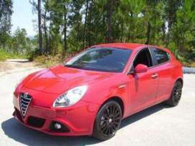 usado Alfa Romeo Giulietta Diesel