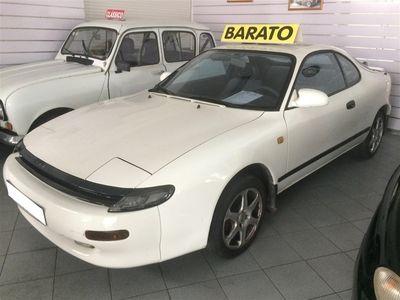 usado Toyota Celica 1.6 STI