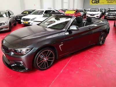 usado BMW 420 I CABRIO